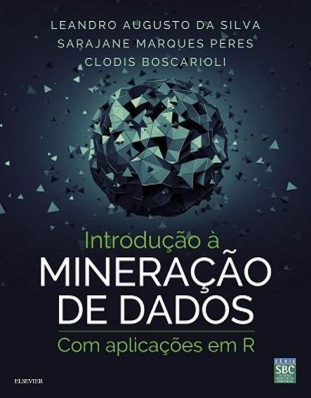 Introducao A Mineracao De Dados - Campus