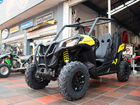 Cuatrimoto Can-am Maverick Trail 800 Dps Nuevo