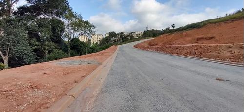Terreno À Venda, 150 M² Por R$ 113.500 - Centro - Cotia/sp - Te0294