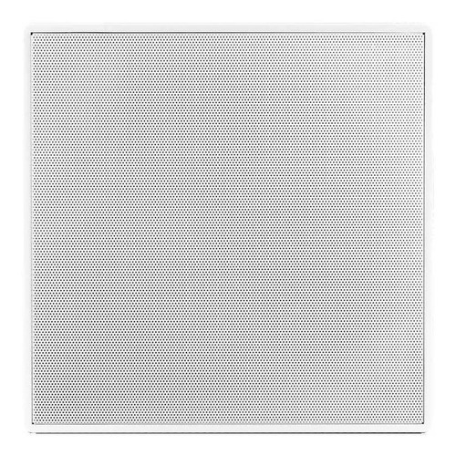 Imagem 1 de 4 de Arandela Frahm Quadrada 6 Cx 40 Q Branca