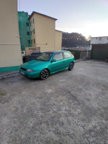 Volkswagen Gol 1.9 Ap Turbo