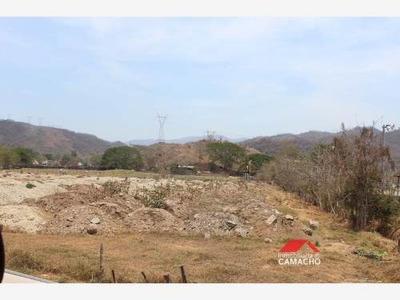 Terreno Industrial En Venta Jalipa, Manzanillo