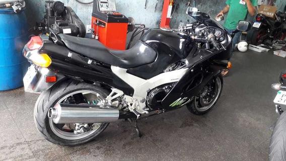 Kawasaki Zx11 Retira Peças Sucata Leilao