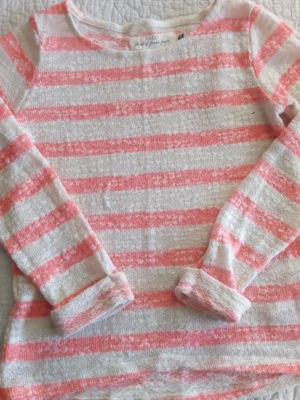 Sweater Niña H&m 10