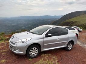 Peugeot 207 Passion 2011/2012