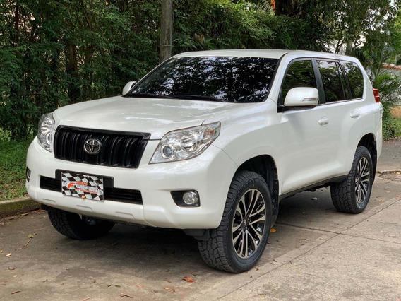 Toyota Prado Prado Tx Diésel