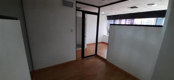 Oficina En Alquiler Este Barquisimeto 20-21130 Mf