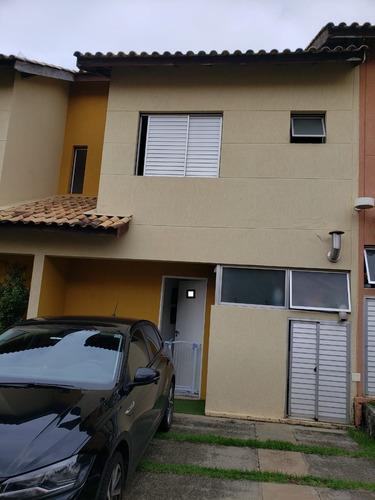 Horto Do Ype Sobrado Com 3 Dormitórios,2 Vagas,útil De 120 M² - Ca00100 - 69218031