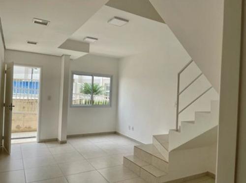 Imagem 1 de 17 de Sobrado À Venda, 107 M² Por R$ 600.000 - Vila São Luiz- Valparaizo/barueri - So1041