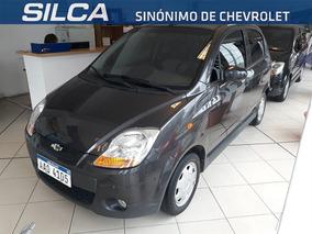 Chevrolet Spark Ls 2015 Negro 5 Puertas