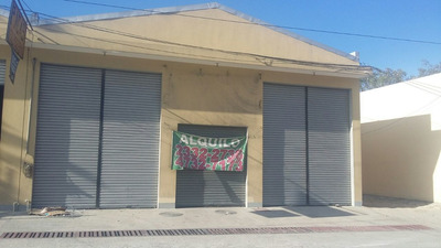 Rento Bodega En Calderas San Miguel Km 52.5 Sanarate