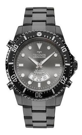 Relógio Technos Original T205je/4p