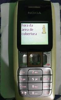 Celular Nokia 2310 relíquia Em Perfeito Estado