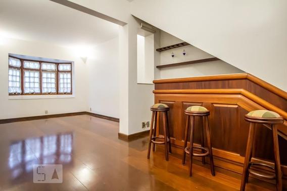 Casa Com 4 Dormitórios E 2 Garagens - Id: 892959419 - 259419