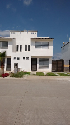 Casa Amueblada Salida A Leon