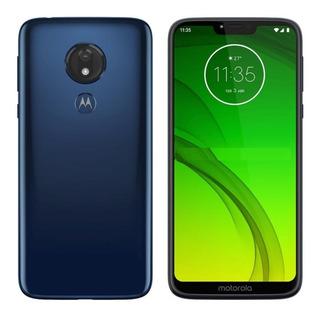 Motorola Moto G7 Power - 64 Gb- Nuevo-libre-garantía