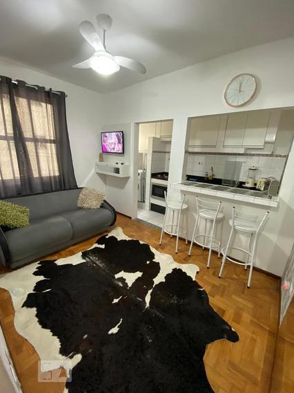 Apartamento Para Aluguel - Consolação, 1 Quarto, 55 - 893053178