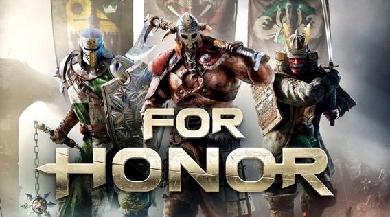 For Honor Steam Original
