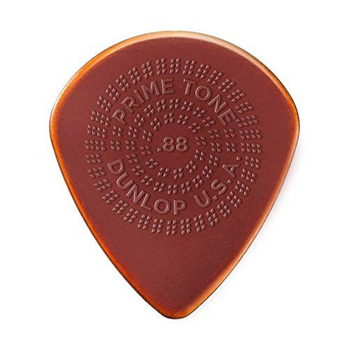 Dunlop Primetone Estandar Plectra Esculpido Con Agarre De 0,