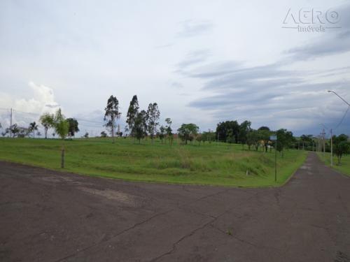 Terreno Residencial À Venda, São Vicente, Iacanga - Te0335. - Te0335