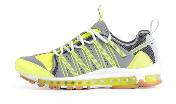 Tenis Nike Air Max 97 Haven Clot Volt 41 Ds S/box