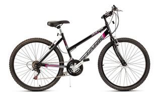 Bicicleta Mountain Bike R26 Duster Dama 21v + Regalo
