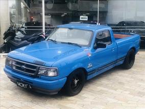 Ford Ranger 2.3 Xlt 4x2 Cs 16v
