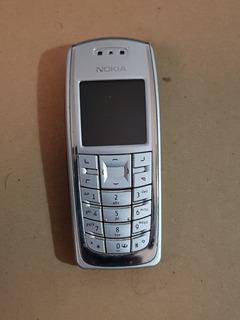 Celular Nokia 3120 (não É De Chip)