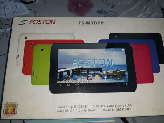 Tablet Foston Fs-m787p