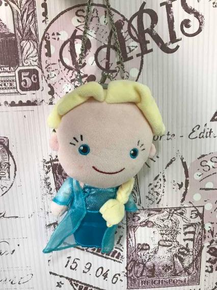 Bolsinha Elsa Frozen - Disney