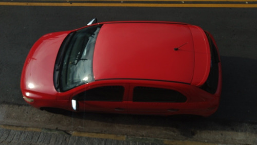 Volkswagen Gol 2009 1.0 Trend Total Flex 5p