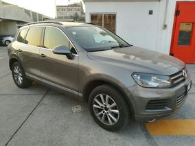 Volkswagen Touareg V6 Premium $299,000 Remate 20% Enganche