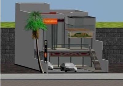 Plaza Comercial En Queretaro, Excelente Ubicacion