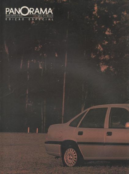 Panorama Ano 31 N°9 Setembro/1993 Publicação Da Gmb