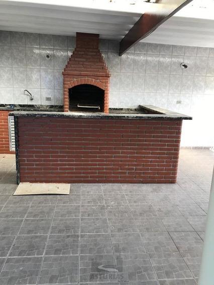Amplo Sobrado Para Locação Na Vila Ré!!! - 3317-2