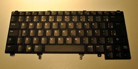 Teclado Dell Latitude Compativel Com E6230 E Outros