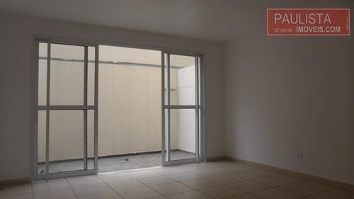 Casa Para Alugar, 186 M² Por R$ 3.900,00/mês - Morumbi - São Paulo/sp - Ca1171