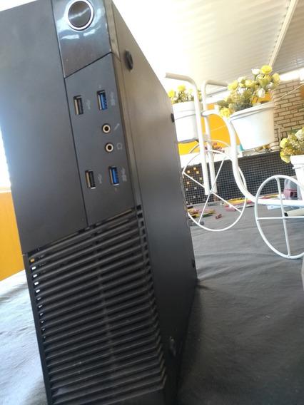 Pc Desktop Intel Core I7 4.0ghz Hd 500gb Win7 Original