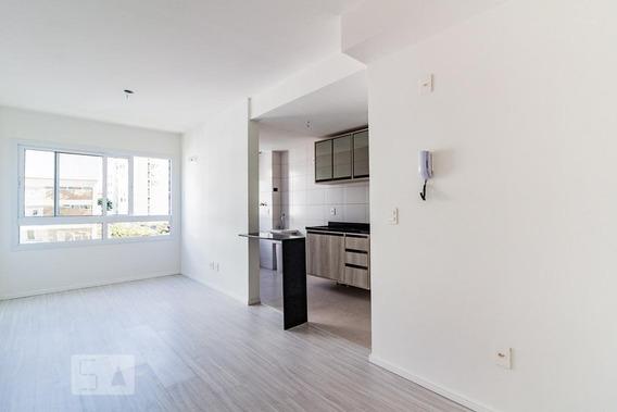 Apartamento Para Aluguel - Cidade Baixa, 1 Quarto, 43 - 893033591