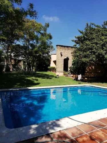 Hermosa Residencia En Chapultepec