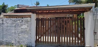 Casa Com 2 Dormitórios Para Alugar, 230 M² Por R$ 1.300/mês - Massaguaçu - Caraguatatuba/sp - Ca0333