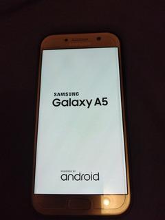 Samsung Galaxy A5 2017 Seminovo Satisfaçao Garantida