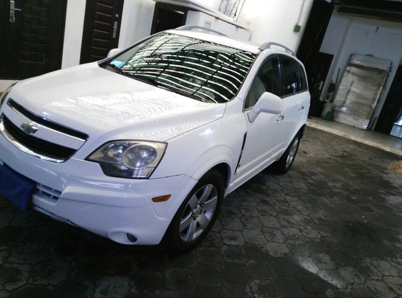Chevrolet Captiva 3.0 C Sport Aa V6 R-17 At 2009