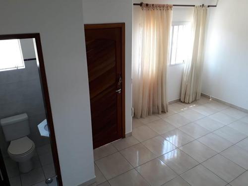Imagem 1 de 30 de Casa Com 2 Dormitórios À Venda, 109 M² Por R$ 589.000,00 - Vila Gustavo - São Paulo/sp - Ca2443