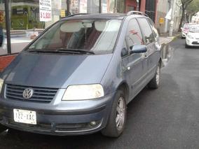 Volkswagen Sharan De Lujo