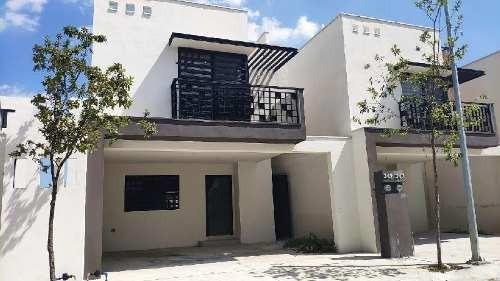 Casa En Renta Col. Altabrisa Premier, Apodaca, N.l.