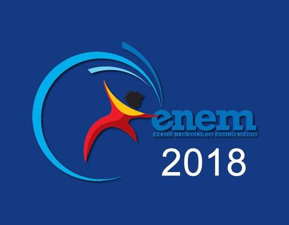Kit Enem 2018