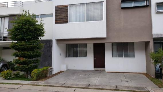 Casa En Renta Boulevard León, Solares Residencial