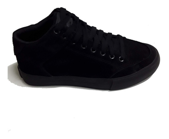 Zapatillas Rusty Andreuss Totalyblack