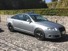 Audi A6 3.0 100 Años Fsi Tiptronic Qtro At